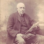 Charles Clift