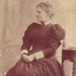 Mary Ann (Polly) Paice, wife of Wm Hamblin Paice