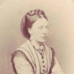Jane Paice, wife of Richard Knight